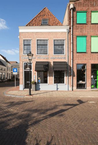 kantoor EVV Makelaars Zwolle
