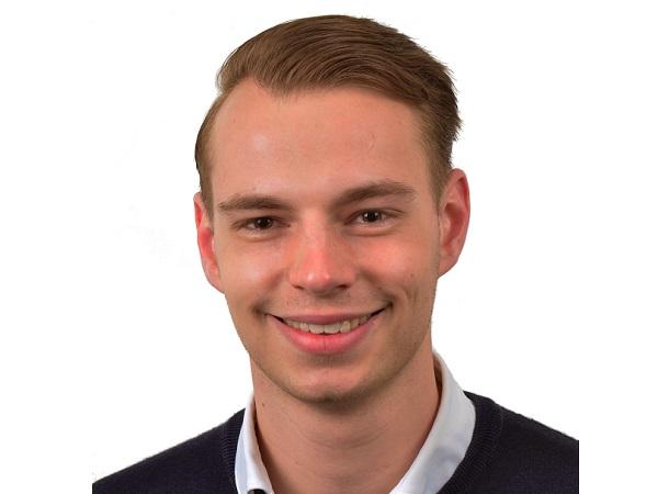 Maurits Pierik - Assistent Makelaar bij EVV Makelaars Zwolle