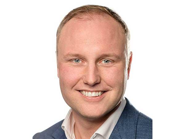 Alain Michel - Assistent Makelaar bij EVV Makelaars Zwolle