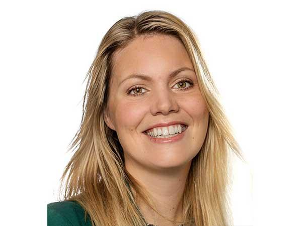 Ingrid - Kandidaat Makelaar bij EVV Makelaars Zwolle